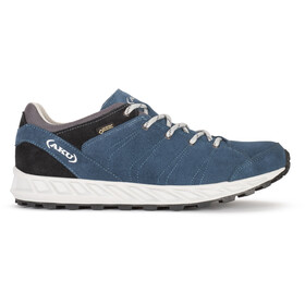 AKU Rapida Shoes Men denim-blue